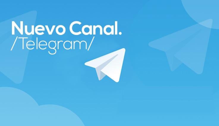 grupos y canales telegram